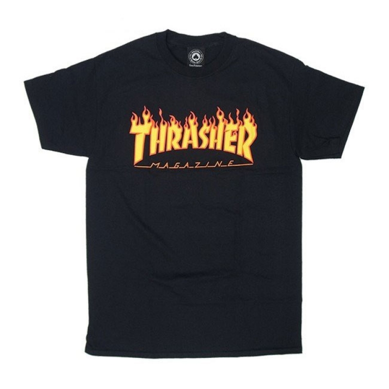flame-tee-blk